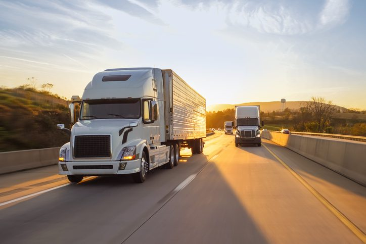 Common Causes of Tractor Trailer Accidents